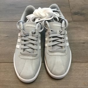 NWT Womens Courtset Adidas Sneakers